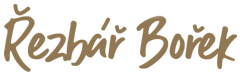 Řezbářství Bořez Logo